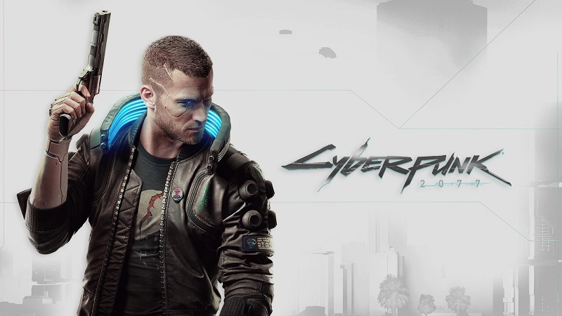 Here's When You'll Be Able to Play Cyberpunk 2077