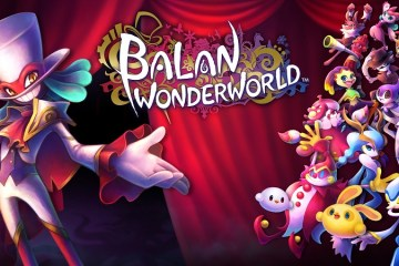 Balan Wonderworld Demo Coming Next Week