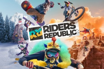 Ubisoft's New IP Riders Republic Delayed to Later in 2021