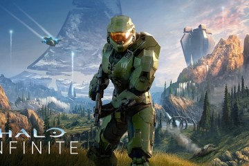 Halo Infinite Beta Testing : How to Sign Up