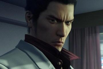 The Full Yakuza Saga Will Soon be Playable on Xbox via Game Pass