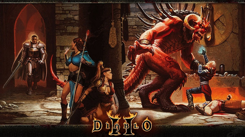 Tony Hawk's Pro Skater Developer, Vicarious Visions, Absorbed by Blizzard to Work on Diablo 2 Resurrected