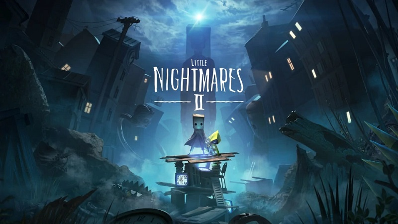 Review : Little Nightmares 2 : An Unforgettable Journey