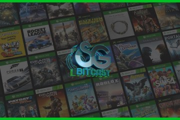 Bitcast 142 : Xbox's Industry Leading Game Improvement Technology