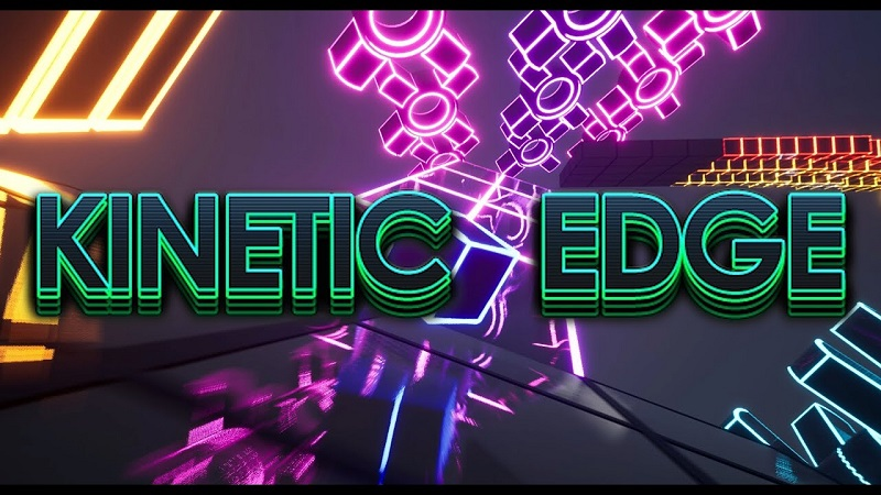 Review : Kinetic Edge : Welcome to the Grid