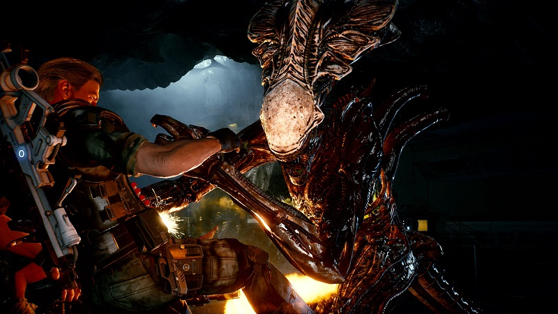Aliens : Fireteam Co-Op Shooter Announced for PlayStation, Xbox, and PC