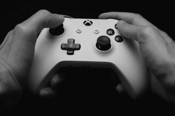 Gaming to Heal : Using Video Games to Deal with Anxiety, Depression, and Loss
