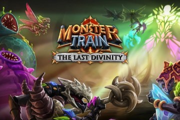 Monster Train : The Last Divinity : A Great Game Gets Even Better