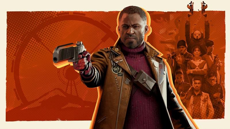 PS5 Shooter Deathloop, Delayed Until September