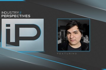 Industry Perspectives : Eiden Alexander on Game Development, Crunch, Xbox Game Pass, and More
