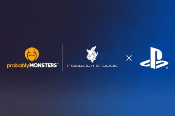 PlayStation Developing New Multiplayer Title with Firewalk Studios
