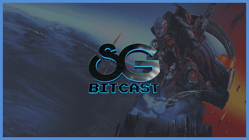 Bitcast 154 : Revisiting Mass Effect with the Legendary Edition