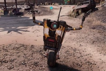 Gearbox CEO Hints at Borderlands 4 Development