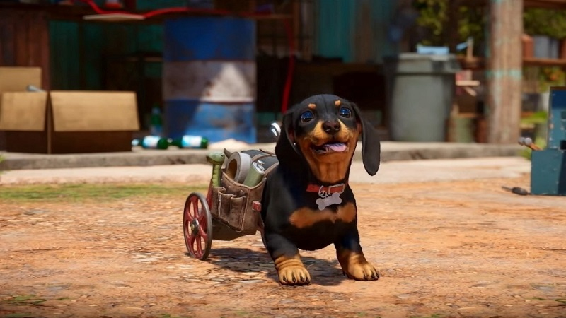 Far Cry 6 Launches You Into Guerrilla Warfare in October