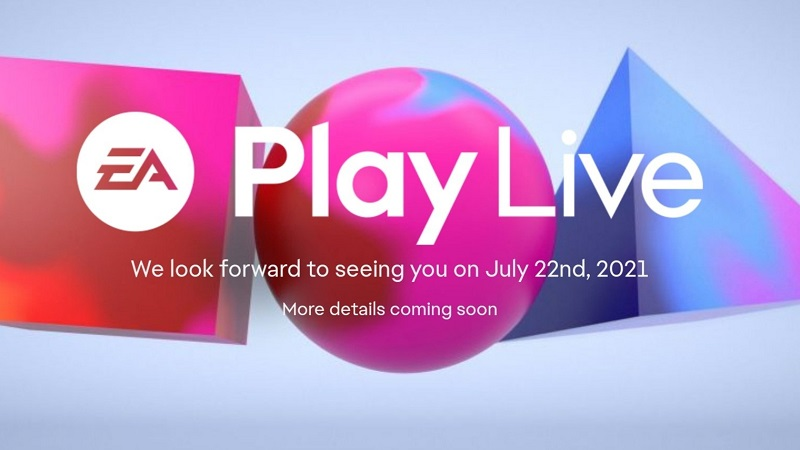 EA Play Live Announced for July