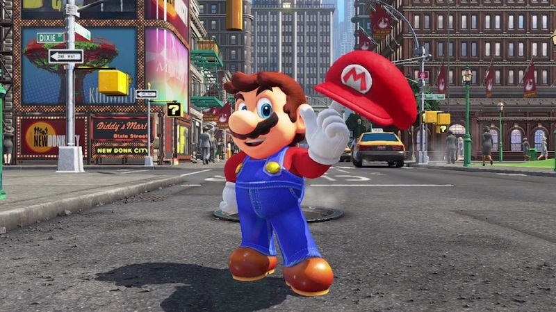 Nintendo Posts Record Profit, Switch Outpacing Both Wii and PS4
