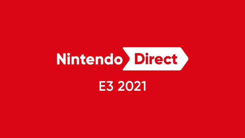 Nintendo Details Their Plans for E3 with a Direct and Treehouse Live