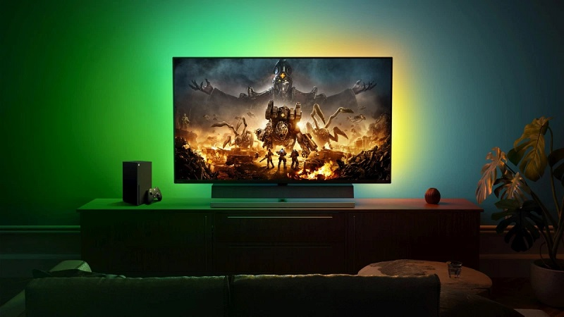 Xbox Announces Monitor Line Designed for Xbox Series X and S Consoles