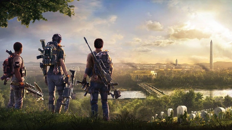 The Division 2 : Ubisoft Confirms New Content Still On-Track for Late 2021