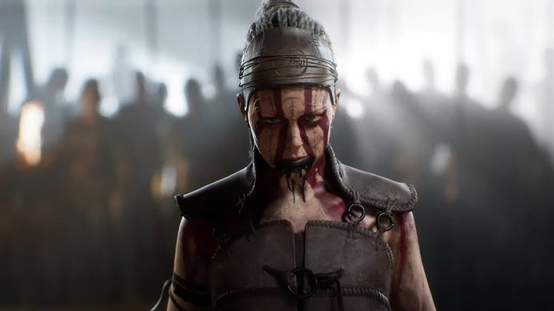 Hellblade 2 : Xbox's Showcase Provides an Update on the Stunning Sequel from Ninja Theory