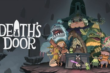Review : Death's Door : A Bird's Eye View Of The Afterlife