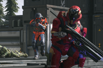 343 Industries Details Halo Infinite Flighting / Beta Testing on Xbox and PC