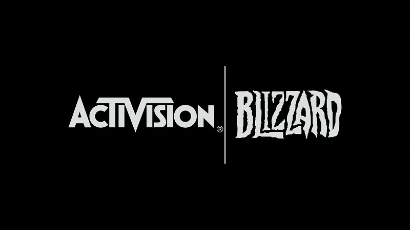 SEC Opens Investigation into Activision Blizzard Over Workplace Practices
