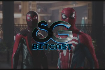 Bitcast 170 : PlayStation Leans into Marvel with Spider-Man and Wolverine