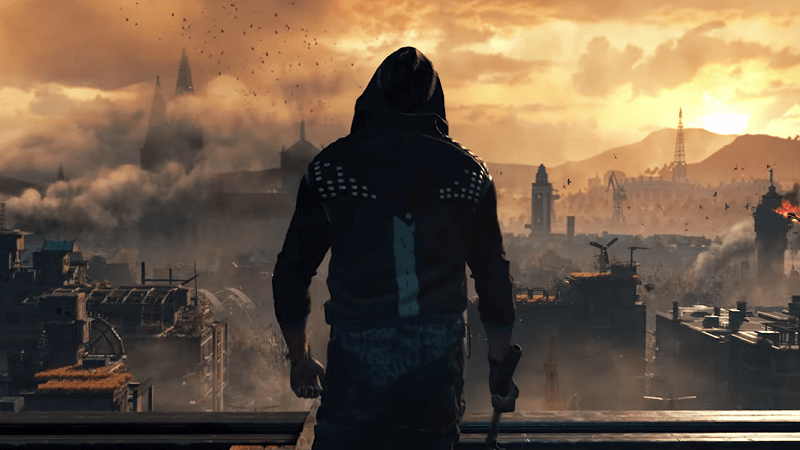 Dying Light 2 Delayed to February