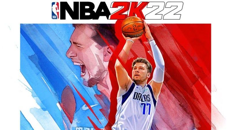 Review : NBA 2K22 : Swish