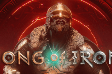 Review : Song of Iron : A Tale of Revenge