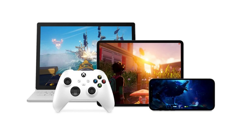 Opinion : The Cloud Gaming Future and My Experience with Xbox Streaming