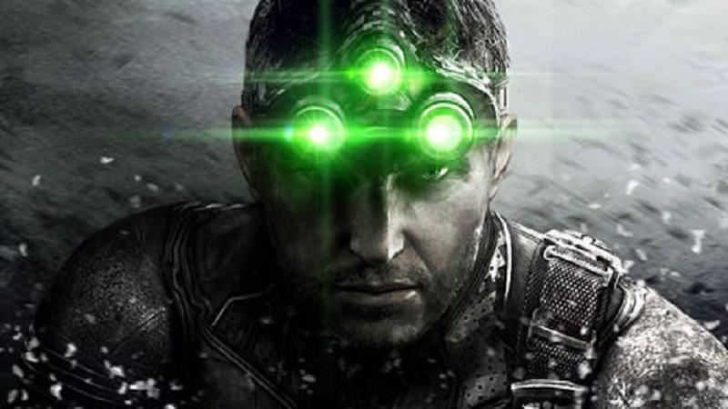 Rumor : New Splinter Cell in Active Development