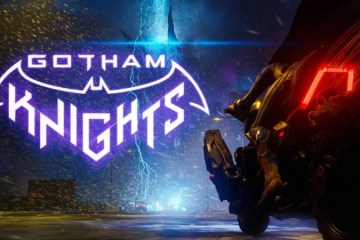 Gotham Knights : Official Court of Owls Trailer from DC FanDome