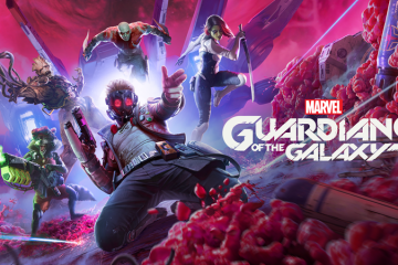 Review : Guardians of the Galaxy : I'm Star-Lord, Man