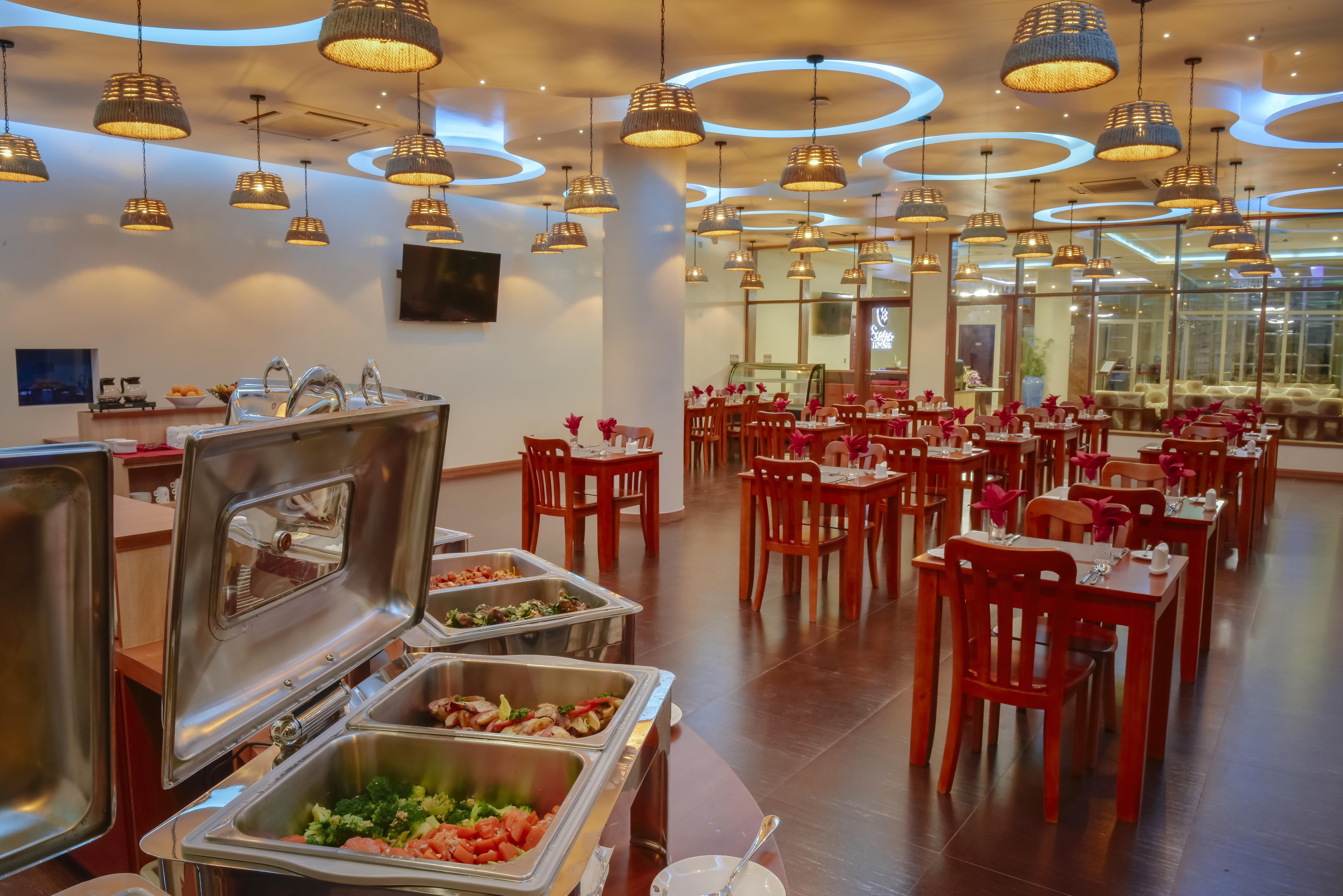 Aveli Restaurant 06