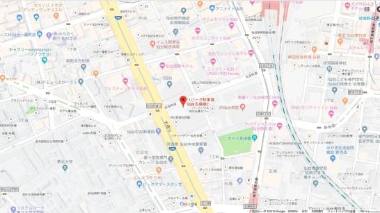 三井のリパーク仙台五橋第2_スクリーンショット 2018-08-23 18.13.50