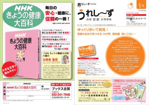 中田暮らしネットワーク「うれし~ず1号」_F0000
