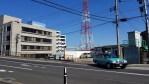え!日交タクシーの緑の新車両は東京グリーンキャブのお古なの?