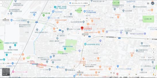 ビッグボーイ仙台宮城野店