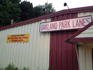 Oakland Park Lanes