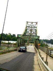 Thomaston Bridge III