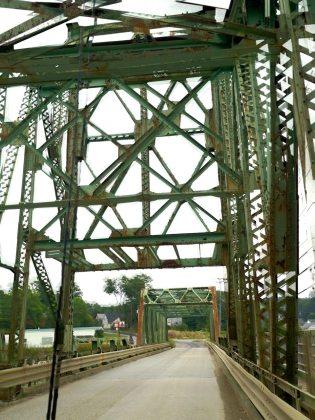 Thomaston Bridge IIII