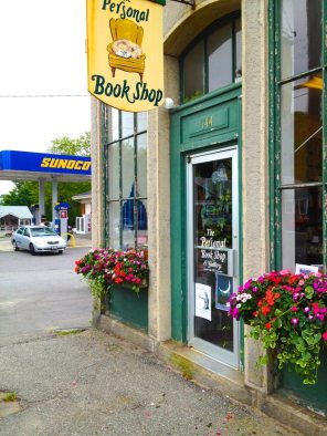The Personal Book Shop