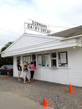 Dorman's Dairy - Dream