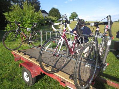 Bike Maine 2013