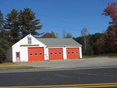 Jefferson Fire & Rescue