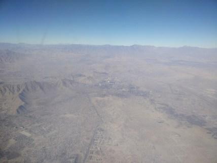 Kabul from Air #2