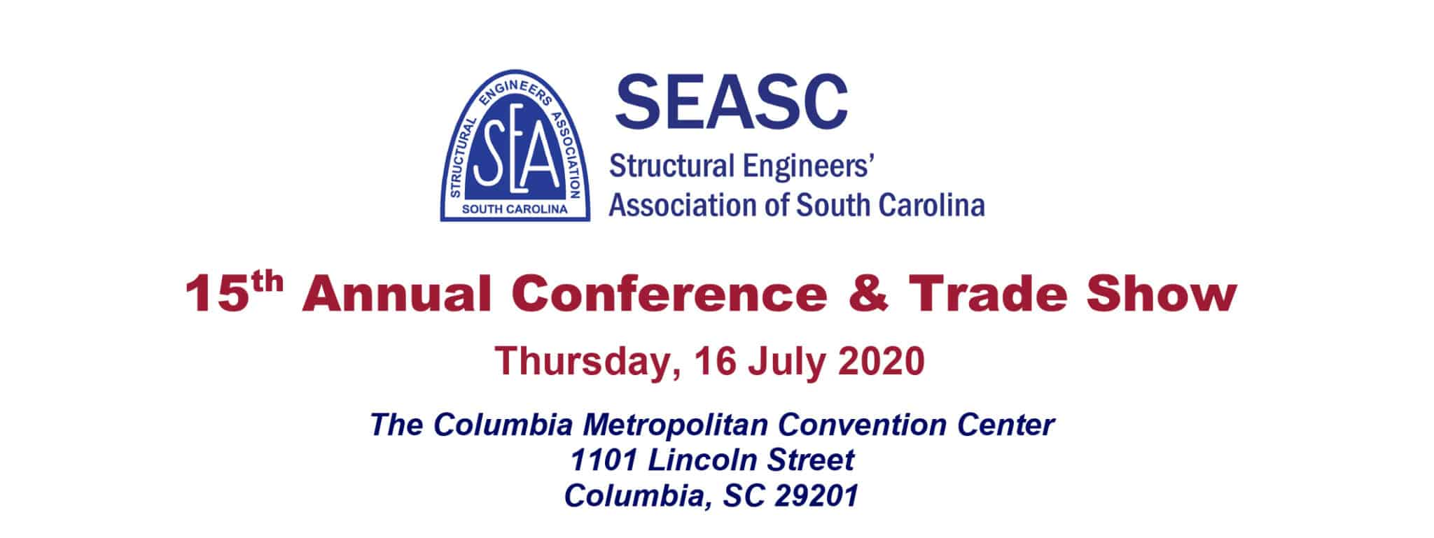 2020 Conference & Trade Show