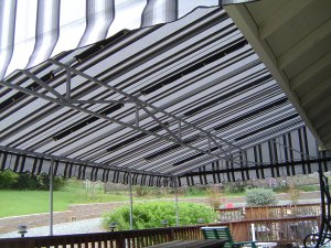 Deck-Awning